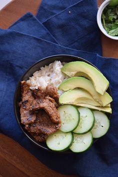 BBQ Bowl Recipe