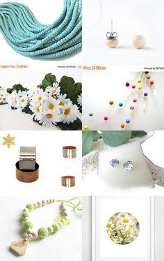 Bright Mood by Neringa Neringaaa on Etsy--Pinned with TreasuryPin.com