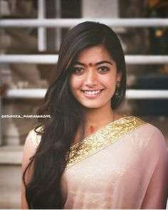 Rashmika mandana cutest south Indian tollywood Actress insane beauty face unseen latest hot sexy images of her body show and navel pics with. South Actress, South Indian Actress, Most Beautiful Indian Actress, Beautiful Actresses, Hot Actresses, Indian Actresses, Indian Actress Photos, Saree Photoshoot, Cute Girl Poses