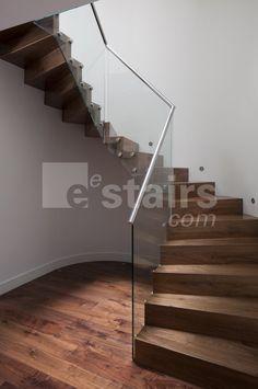 traphek van glas