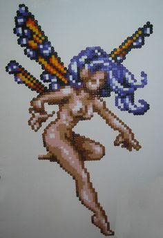 Nude Fairy by MaliceOhgr242 on deviantART