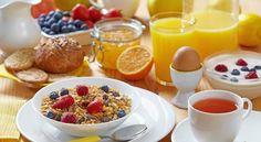 5 sposobów na zdrowe i szybkie śniadanie