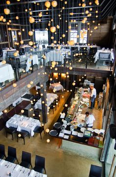 Known for its seafood, the city of Sydney offers a vast array of tasty choices for dining out.