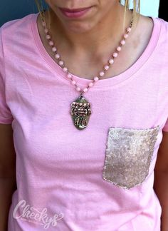 Cheekys Boutique ~ affordable boutique apparel and jewelry! Pretty Shirts, Western Jewelry, Queen Bees, Country Girls, Boutique Clothing, Womens Fashion, Fashion Trends, Fashion Accessories, Women Wear