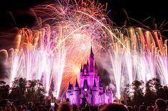 Magic Kingdom - Wishes Captured