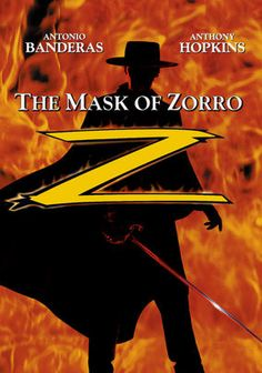 In this smashing revival of the iconic masked hero, an aging Zorro passes the torch to young successor Alejandro Murrieta, schooling him in discipline and training him to take up the sword against unscrupulous officials.