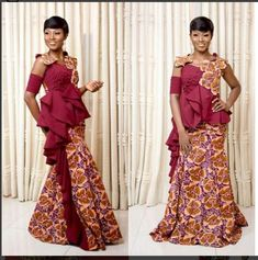 Fashion : TRENDING AND STYLISH ASOEBI STYLES YOU NEED TO SHOW YOUR TAILOR