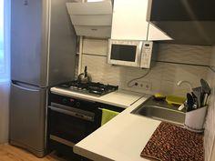 Фотография Kitchen Cabinets, Kitchen Appliances, Wall Oven, Interior Design, Home Decor, Studios, Kitchens, Bedroom, Diy Kitchen Appliances