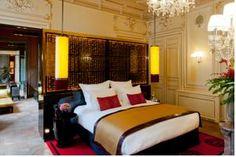 ★★★★★ Buddha-Bar Hotel Paris, Paris, France