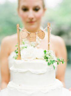Wedding Cake Topper. Guarda la nostra Gallery