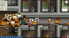 Prison Architect -game designs that matter