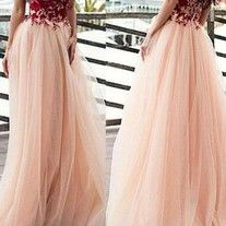 champagne party dress strapless evening dress tulle applique prom dress sold by shuiruyandresses. Shop more products from shuiruyandresses on Storenvy, the home of independent small businesses all over the world. Lace Evening Dresses, Prom Dresses, Formal Dresses, Strapless Party Dress, Indie Brands, Tulle, Fashion, Dresses For Formal, Moda
