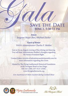 Gala invitations fancy and green plantable plantable gala save the date gala google search accmission Gallery