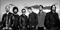 Linkin Park Announce November 2014 UK / European Tour