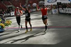 Marathon motivation