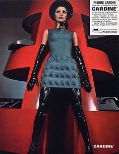 63 ideas fashion photography retro pierre cardin for 2019 1969 Fashion, Mod Fashion, Fashion Mode, Unisex Fashion, Fashion Prints, Vintage Fashion, Fashion Design, Sporty Fashion, Womens Fashion
