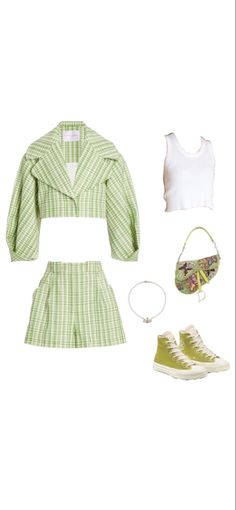 Teen Fashion Outfits, Retro Outfits, Cute Swag Outfits, Trendy Outfits, Aesthetic Fashion, Aesthetic Clothes, Outing Outfit, Butterfly Fashion, Fashion Vocabulary