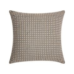 Found it at Wayfair - Chippewa Diamond Stars Leather Throw Pillow