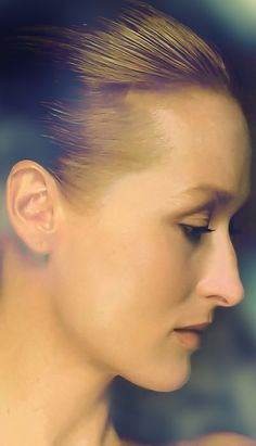 """Meryl Streep: """"You don't have to be famous. You just have to make your mother and father proud of you."""""""
