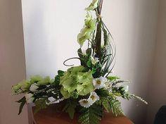 Aranžmán orchidea pre Kristinku / anad333 - SAShE.sk - Handmade Dekorácie