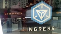 The Year (of Ingress) in Review