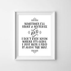 Michael Scott Print The Office Print The Office by saltandcove