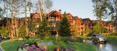 Lake Placid Hotel ~ Lake Placid Resort Hotel ~ The Whiteface Lodge