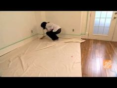 Tecnica esmerilado video como esmerilar o opacar un - Tecnicas para pintar una habitacion ...