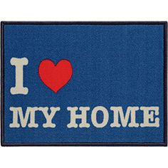 Tapete Antiderapante Toc Toc My Home Retangular (40x6cm) -  Aroeira