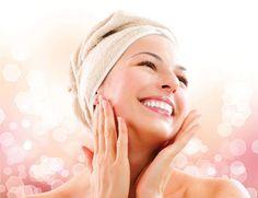 スキンケアの基本知ってる 化粧水のつけ方とベストな使用量