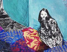 """Check out new work on my @Behance portfolio: """"Illustration for novels og Akutagava Runeske"""" http://on.be.net/1FpK5zf"""