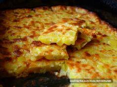 Recepti i Ideje: Jedno od najdražih maminih jela - kljukuša