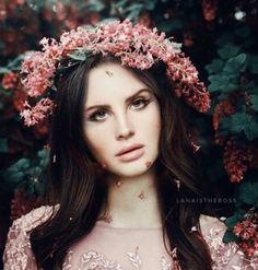 Lana Del Rey edit by @lanaistheboss