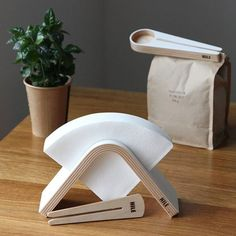 Coffee Filter Holder, Nordic Style, Cosy, New Homes, Interior Design, Decoration, Tableware, Kitchen, Inspiration