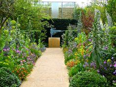 Arthritis Research Garden, Chelsea Flower Show 2013