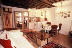 Paris Arrondissement 4 Vacation Rental - VRBO 66287 - 1 BR Paris Apartment in France, Family Friendly Apartment