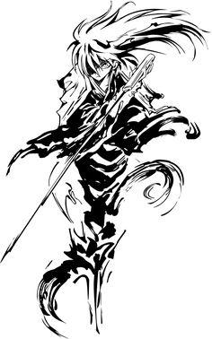 nurarihyon_no_mago_lineart_by_kanra_san.png (699×1120)