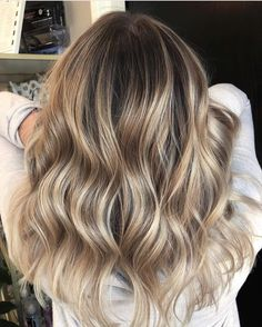 "1,548 Likes, 19 Comments - Mane Interest (@maneinterest) on Instagram: ""Balayage dream by @cnyfacecandy"""