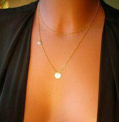 i - must - have - it  ❘  925 Silber vergoldet von Bradley auf DaWanda.com