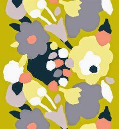 print & pattern: MARIMEKKO - part two