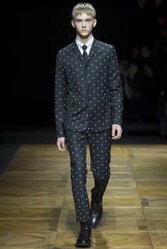 FW14/15 Paris Dior Homme