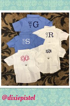 Toddler monogrammed personalized t shirts by smockyourtot 1395 monogrammed toddler fishing shirt negle Gallery