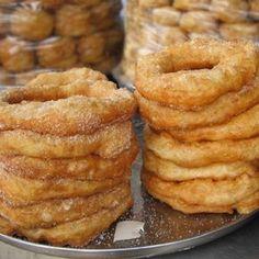 Bambalouni ou le fameux beignet tunisien