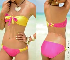 The 20 Cutest Bikinis For Every Style And Budget