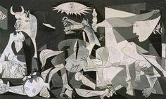 'Guernica' começou a ser feito há 80 anos