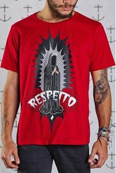 Camiseta Non Dvcor Respectvs -  http://cincocincozero.com/camisetas-nondvcor/camiseta-masculina-non-dvcor-non-10-0002-04