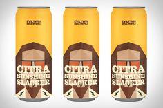 Evil Twin Citra Sunshine Slacker / Follow along with Uncrate at pinterest.com/uncrate