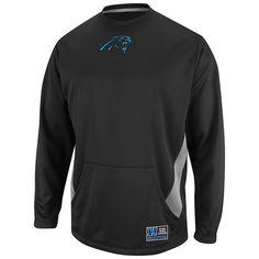 Panthers Sweatshirt Coverage Sack $60