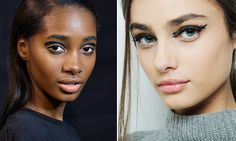 4 unmissable eye trends for autumn | Oriflame Cosmetics