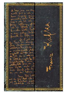 Faszinierende Handschriften - Writing Journals, Blank Books - Paperblanks